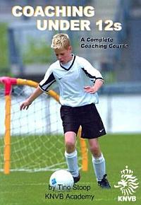 Coaching Under 12s PDF