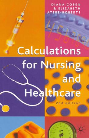 Calculations for Nursing and Healthcare PDF