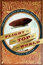 Flight to the Top of the World