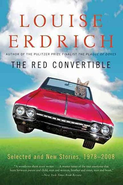 Download The Red Convertible Book