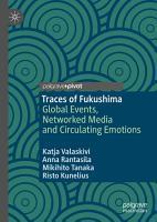 Traces of Fukushima PDF