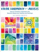 Color Harmony for Artists PDF