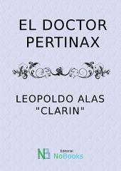 El doctor Pertinax