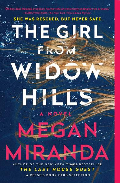 Download The Girl from Widow Hills Book