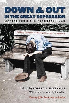 Down and Out in the Great Depression