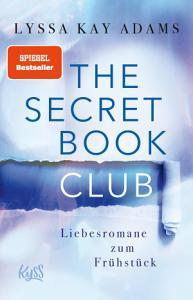 The Secret Book Club     Liebesromane zum Fr  hst  ck PDF
