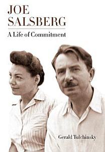 Joe Salsberg Book