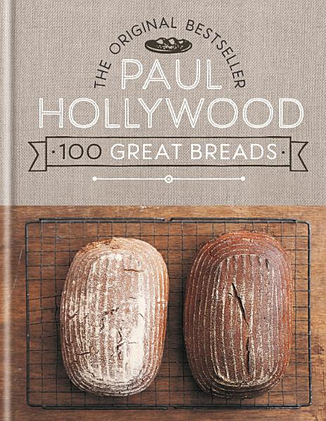 Download 100 Great Breads Book