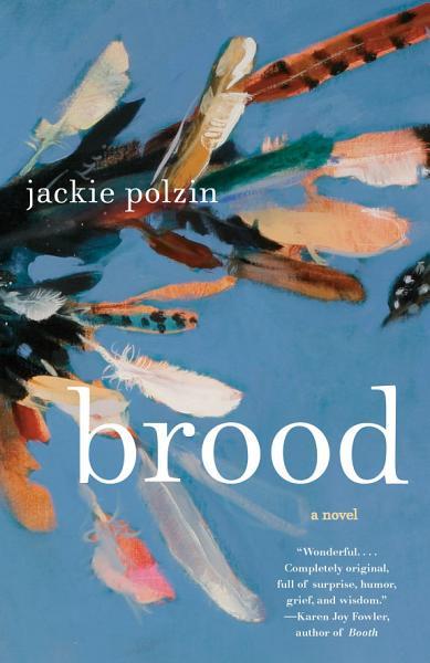 Download Brood Book