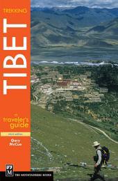 Trekking Tibet: A Traveler's Guide, Edition 3