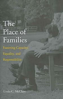 The Place of Families PDF
