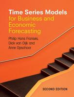 Time Series Models for Business and Economic Forecasting PDF