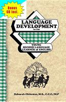 Language Development in the Young Second Language Learner of English PDF