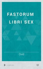 Fasti: Book 3