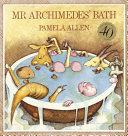 Mr Archimedes  Bath Book