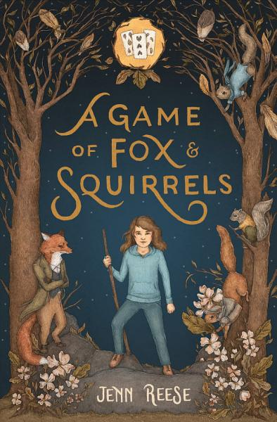 Download A Game of Fox   Squirrels Book