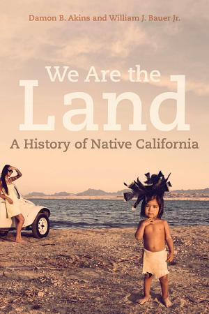 We Are the Land PDF