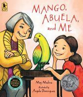 Mango  Abuela  and Me PDF
