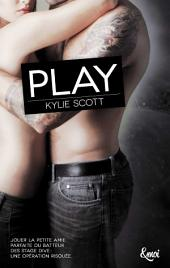 Play: Stage Dive -