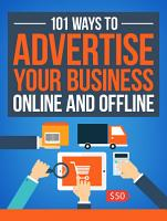 101 WAYS TO ADVERTISE YOUR BUSINESS ONLINE PDF