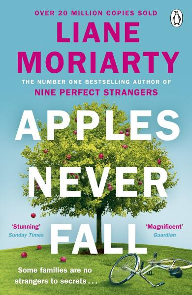 Download Apples Never Fall Book