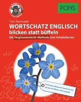 PONS Wortschatz Englisch Blicken Statt B  ffeln PDF