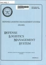 Defense Logistics Management System, (DLMS), Version 2.0, DoD 4000.25-M, December 1995