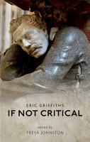 If Not Critical PDF