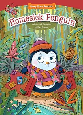 Homesick Penguin PDF