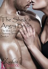 The Sheik's Angry Bride