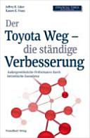 Der Toyota Weg   die st  ndige Verbesserung PDF