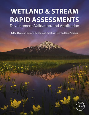 Wetland and Stream Rapid Assessments PDF