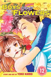 Boys Over Flowers: Volume 12