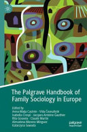 The Palgrave Handbook of Family Sociology in Europe PDF