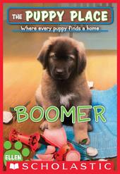 Boomer (The Puppy Place #37)