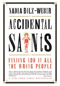 Accidental Saints Book