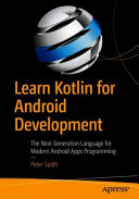 Learn Kotlin for Android Development PDF