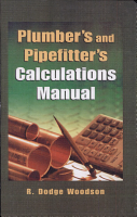 Plumber s and Pipe Fitter s Calculations Manual PDF