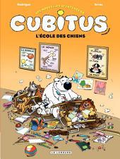Cubitus - tome 9 - L'école des chiens