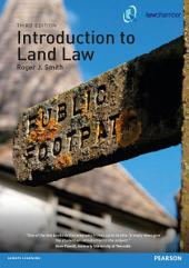 Introduction to Land Law 3e: Edition 3
