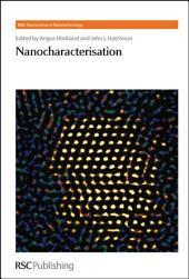 Nanocharacterisation