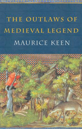 The Outlaws of Medieval Legend PDF