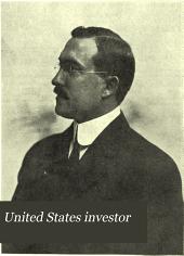 United States Investor: Volume 22, Part 1