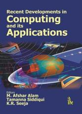 Proceedings of National Conference on Recent Developments in Computing and Its Applications  August 12 13  2009 PDF