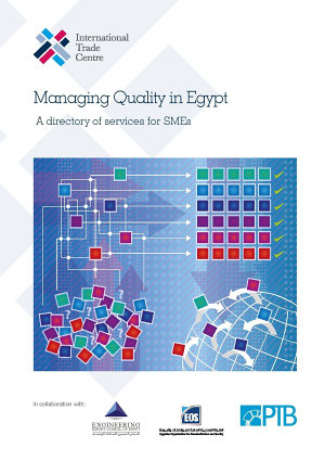 Managing Quality in Egypt PDF