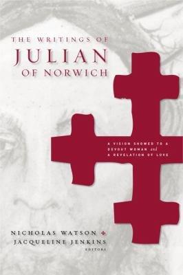 The Writings of Julian of Norwich PDF