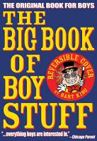 The Big Book of Boy Stuff PDF