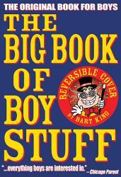 The Big Book Of Boy Stuff Book PDF