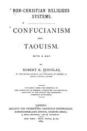 Confucianism and Taouism