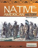 Native American History PDF